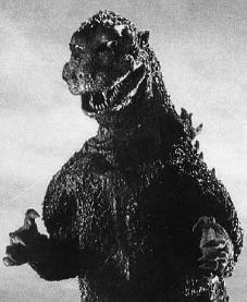 Godzilla: 1954