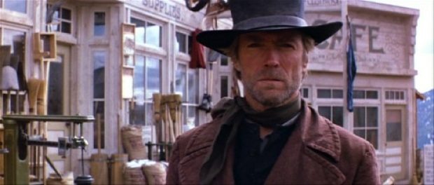 That Moment in Pale Rider (1985): Toppling a Giant | That