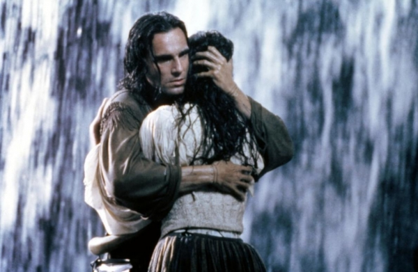Michael Mann's 1992 colonial epic