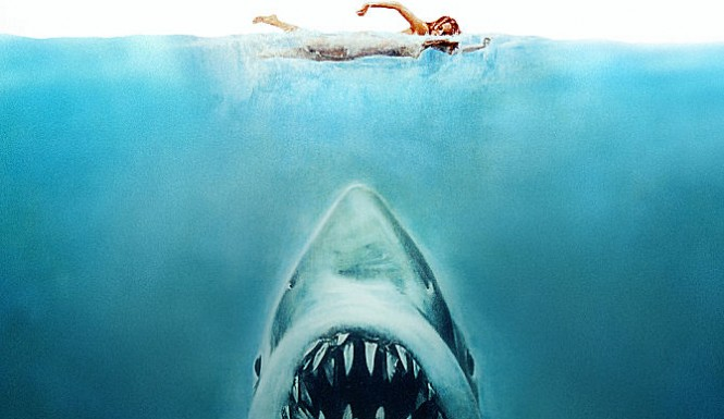 177b3f840d83c6 Everything You Need to Know About the Iconic Jaws Poster