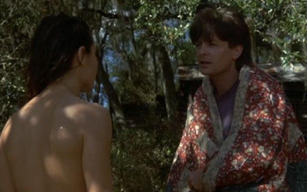 Julie Warner, Michael J. Fox (20th Century Fox)