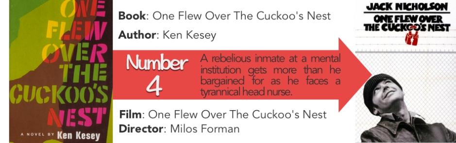 4 cuckoo