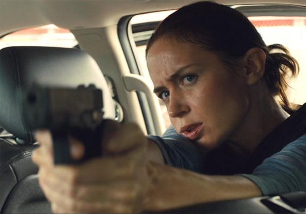 Emily Blunt (Lionsgate)