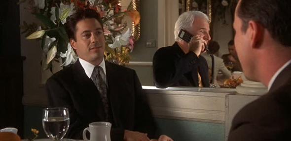 Robert Downey Jr., Steve Martin (Universal Pictures)