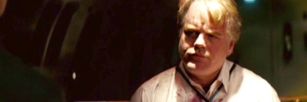 Philip Seymour Hoffman (Paramount Pictures)