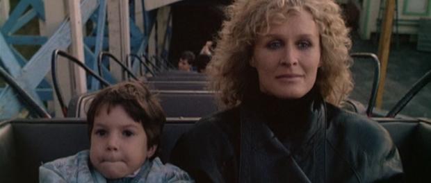 Ellen Hamilton Latzen, Glenn Close (Paramount Pictures)