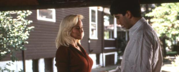 Barbara Hershey, David Schwimmer (Miramax Films)
