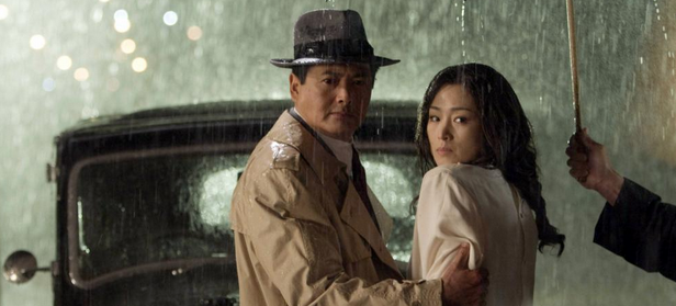 CHow Yun-Fat. Gong-Li (The Weinstein Company)