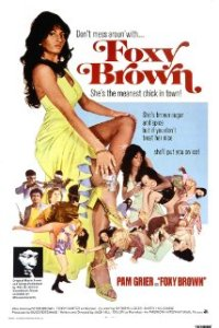 Foxy Brown 1974