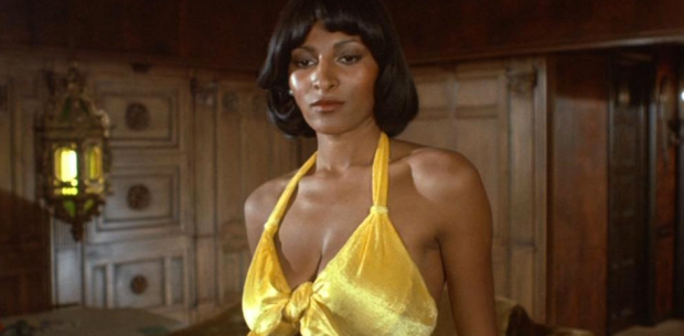 Foxy Brown - 1974 (American International Pictures)