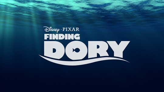 Finding dori release date