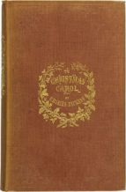 Book Review: A Christmas Carol by Charles Dickens   That Moment In