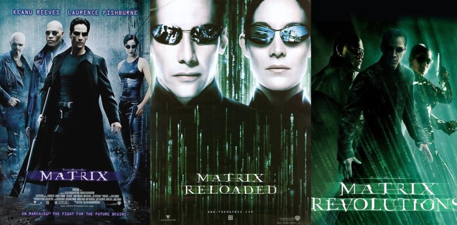 Matrix Serie